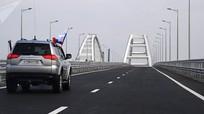Nga khởi tố chống lại nhà báo kêu gọi làm nổ tung cầu Crưm