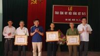 Hoạt động kỷ niệm 128 năm Ngày sinh Chủ tịch Hồ Chí Minh