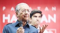Thủ tướng Malaysia Mahathir Mohamad kiện toàn bộ máy chính phủ mới