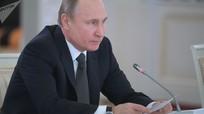 Vladimir Putin hối tiếc quyết định của Donald Trump để hủy bỏ cuộc họp với Kim Jong-un