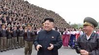 Đảng cầm quyền Triều Tiên tăng cường kiểm soát quân đội