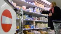 Ukraina tăng mạnh nhập khẩu hàng hóa Nga trong vòng một năm qua