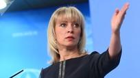 Bộ Ngoại giao Nga kêu gọi Hoa Kỳ ngừng bóp méo sự thật và bào chữa Kiev