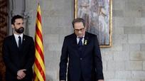 Thủ hiến Catalonia chỉ trích Vua Felipe VI