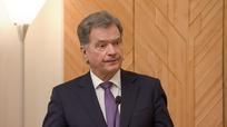 Tổng thống Phần Lan tiết lộ nội dung cuộc gặp thượng đỉnh Nga-Mỹ