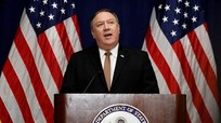 """""""Hoa Kỳ sẽ tiếp tục vì một Việt Nam hùng mạnh và thịnh vượng"""""""