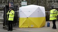 Xuất hiện tình tiết mới về nghi phạm vụ đầu độc Skripal