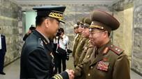 Hai miền Triều Tiên hội đàm quân sự cấp tướng vào tuần sau