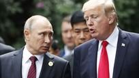 Mức độ hâm mộ dành cho Tổng thống Nga Putin đang tăng cao ở Mỹ