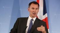 Anh dự định duy trì mối quan hệ thân thiết với EU hậu Brexit