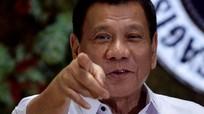 """""""Mỹ xúc phạm chúng tôi"""": Ông Duterte bực mình từ chối mua F-16"""