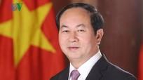 Thúc đẩy quan hệ hợp tác Việt Nam - Ai Cập ngày càng hiệu quả