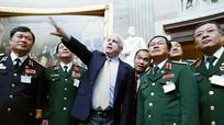 John McCain - người góp công bình thường hóa quan hệ Việt-Mỹ