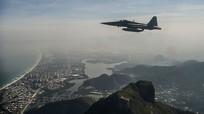 Chiến đấu cơ của Không quân Iran bị rơi khi hạ cánh ở căn cứ quân sự