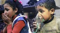 Phương Tây biết Syria không thể thực hiện tấn công hóa học