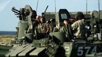 """Bộ Quốc phòng Nga: Cuộc tập trận """"Vostok-2018"""" không nhằm chống lại NATO"""