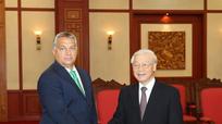 """Việt Nam – Hungary: """"Dấu mốc mới, Động lực mới, Tầm cao mới"""""""