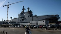 Chuyên gia đánh giá triển vọng của Nga trong việc chế tạo tàu sân bay trực thăng