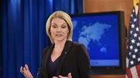 Mỹ bày tỏ sự ủng hộ với Iran sau vụ tấn công tại lễ diễu binh