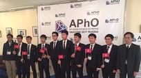 9 học sinh Nghệ An lọt vào vòng 2 chọn đội tuyển quốc gia tham dự các kỳ thi Olympic