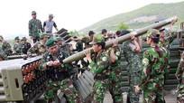 """Campuchia tăng quy mô tập trận """"Rồng Vàng"""" lần 3 với quốc gia tài trợ lớn nhất"""
