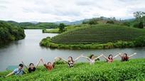 Nghệ An: 10 tháng, doanh thu dịch vụ du lịch tăng 15%