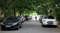 Người dân các huyện mua ô tô có thể nộp lệ phí trước bạ tại thành phố Vinh