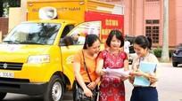 [Infographics] Tổng điều tra dân số và nhà ở năm 2019 tại Nghệ An