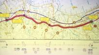Đường bộ cao tốc Bắc – Nam: Năm 2019, Nghệ An cần giải phóng mặt bằng đạt 80-90%