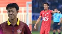 Vòng 10 V.League 2019: Thầy trò xứ Nghệ hội ngộ trên sân Thống Nhất