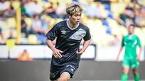 Đội bóng Bỉ đại bại trong ngày Công Phượng dự bị