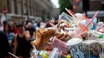 Việt Nam đặt mục tiêu không sử dụng đồ nhựa dùng một lần vào năm 2025