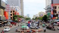 Thành phố Vinh sẽ lắp đặt sân khấu ngoài trời và hệ thống đèn trang trí ở phố đêm Cao Thắng