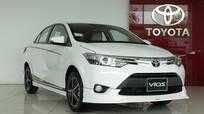 10 ô tô rẻ nhất Việt Nam đầu năm 2018