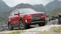 Hyundai tạm dừng nhập khẩu 4 mẫu xe tại Việt Nam