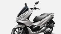 Honda PCX 150 phân khối giá 70,5 triệu đồng tại Việt Nam