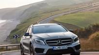 8 chiếc SUV tiết kiệm nhiên liệu nhất thế giới