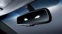 Nguyên lý hoạt động của gương chống chói trên xe hơi