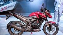 Honda X-Blade 160, xe côn tay giá rẻ cạnh tranh Yamaha FZ V2.0