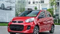 Top 5 ô tô dành cho phái đẹp khoảng 400 - 600 triệu