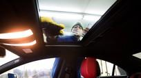Người sở hữu xế yêu có cửa sổ trời cần lưu ý mối nguy hiểm này