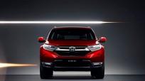 Honda CR-V 2018 thêm bản hybrid