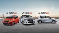Honda Jazz từ 539 triệu đồng: Đủ sức cạnh tranh với Toyota Yaris?