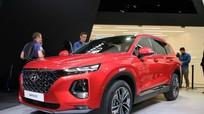 Hyundai xác nhận sẽ có phiên bản hybrid cho Santa Fe