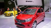 4 mẫu ô tô cỡ nhỏ hưởng thuế nhập khẩu 0% dành cho phái đẹp