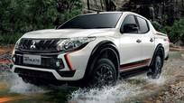 Mitsubishi Triton thêm phiên bản mới giá 746 triệu tại Việt Nam