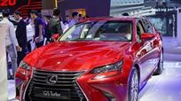 Ô tô Nhật Bản về Việt Nam sắp được miễn thuế nhập khẩu