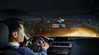 Kinh nghiệm khi lái xe ban đêm