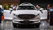 Mazda CX-8 sắp có mặt ở thị trường ASEAN