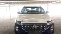 Hyundai Santa Fe 2019 xuất hiện tại Việt Nam